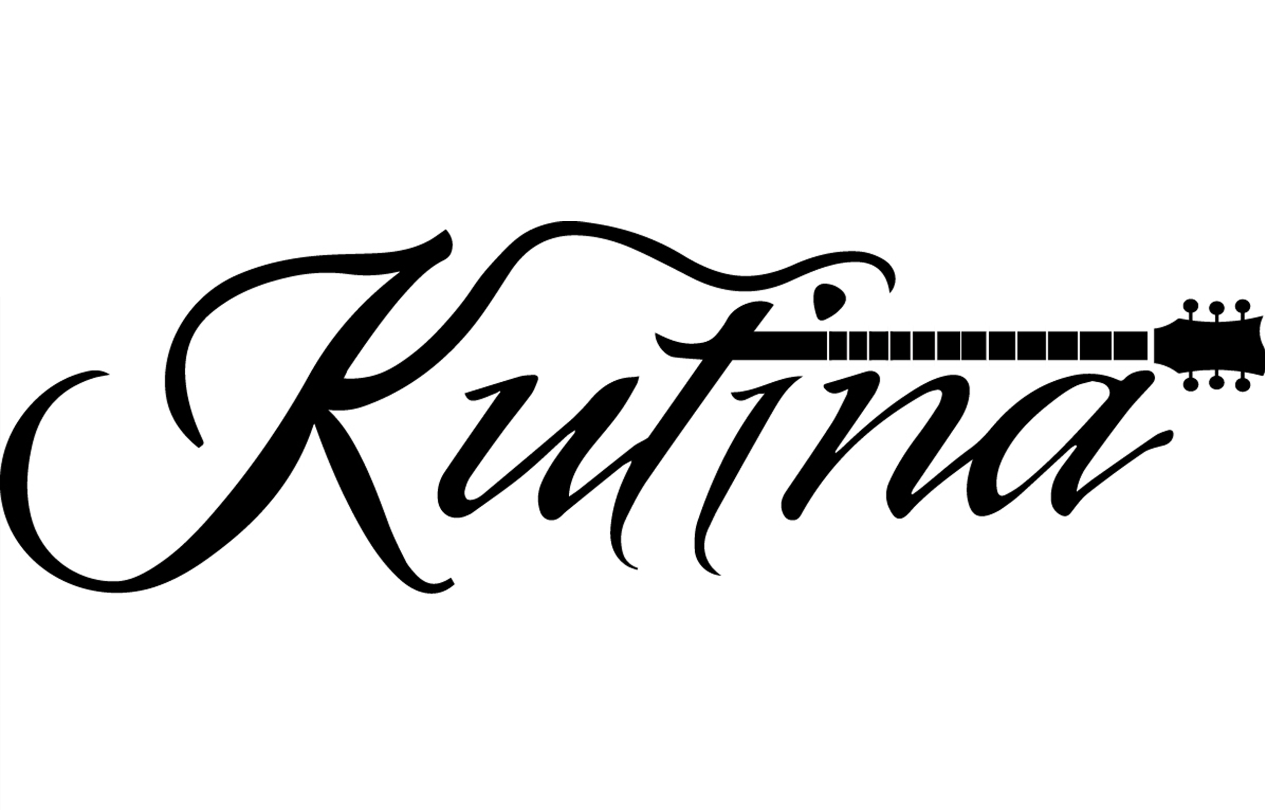 Kutina's Custom Guitars