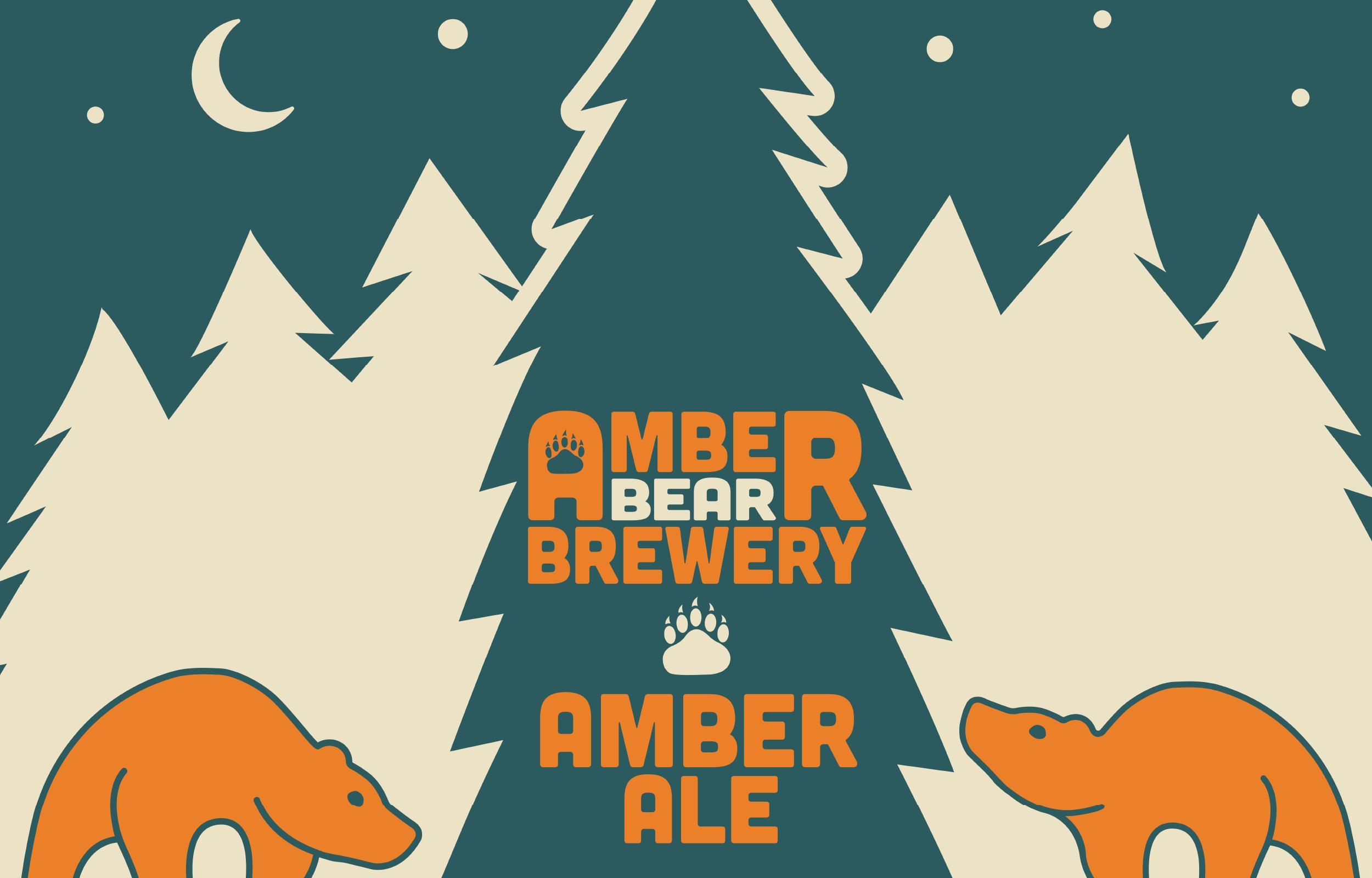 Amber Bear Brewery